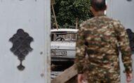 Conflit dans le Haut-Karabagh