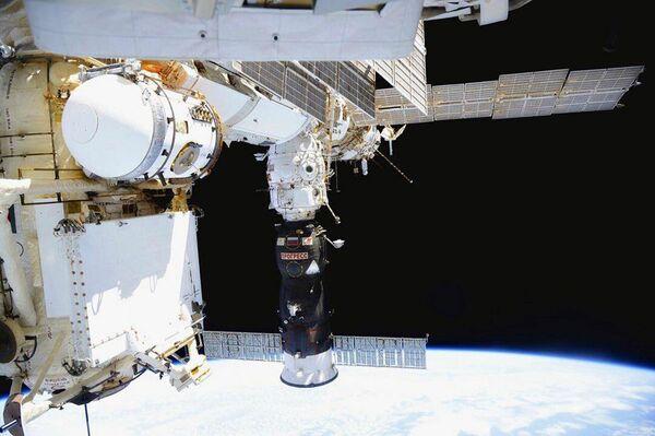 Les nouvelles de l'espace en photos   - Sputnik France