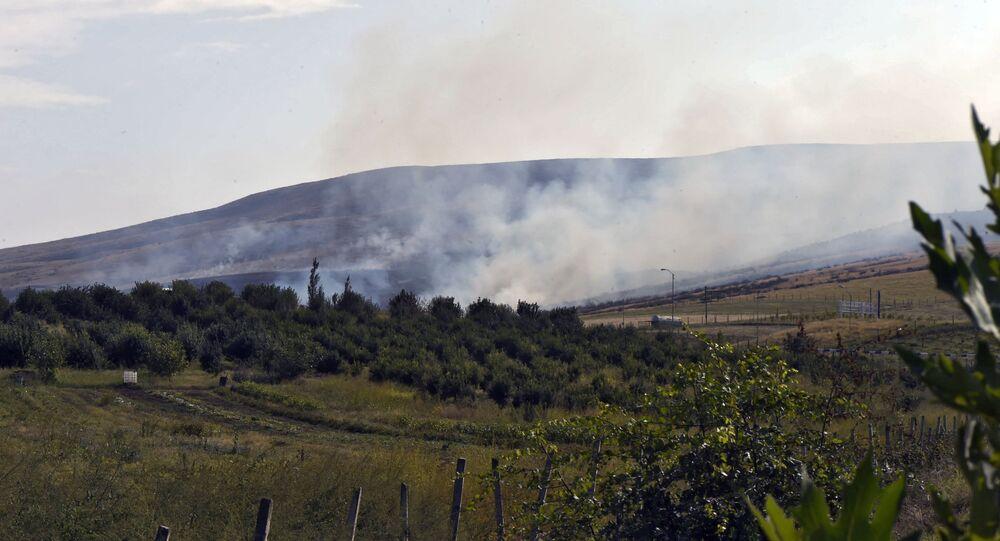 Haut-Karabakh (image d'illustration)