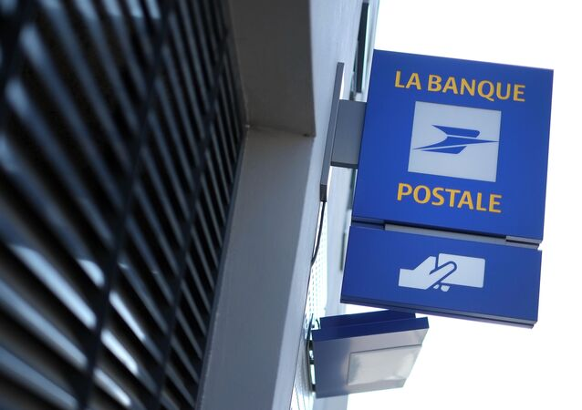 La Banque postale (image d'illustration)