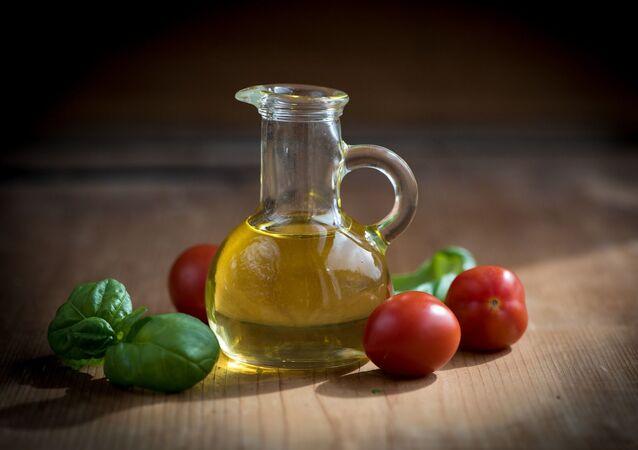 L'huile (image d'illustration)