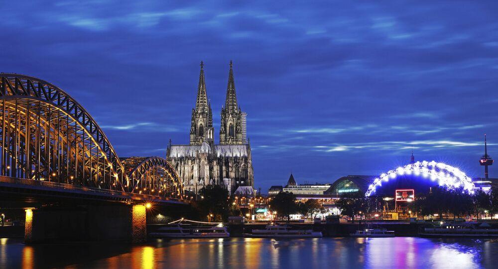 Cologne (photo d'archives)