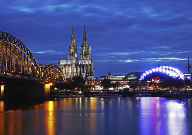 Cologne (photo d'archives)