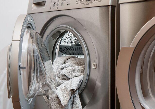Un lave-linge