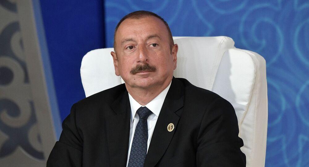 Ilham Aiiyev