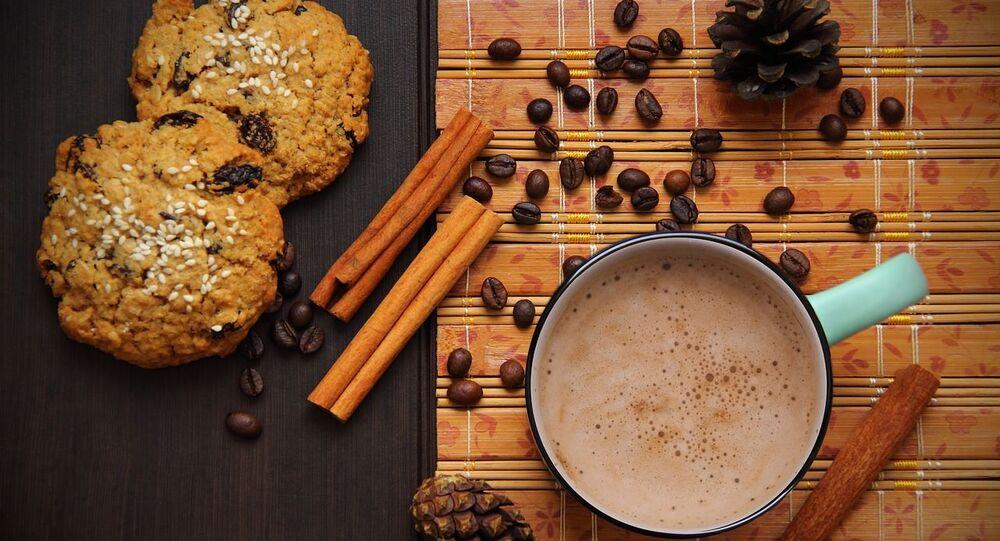 Café, image d'illustration