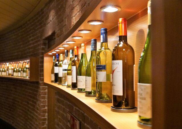 Des vins