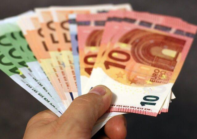 De l'argent