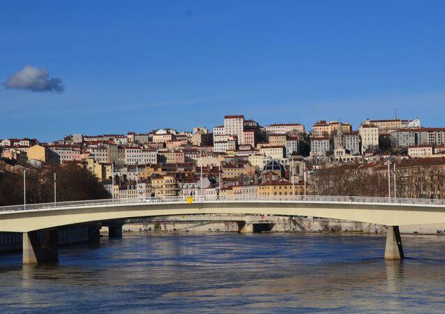 Lyon (image d'illustration)