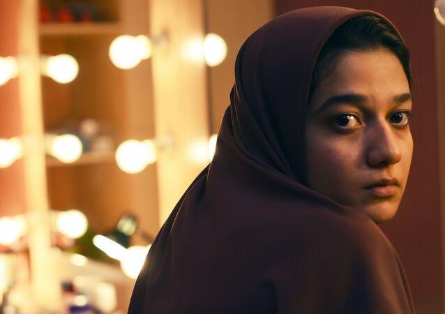 «Yalda, la nuit du pardon». Réalisé par Massoud Bakhshi