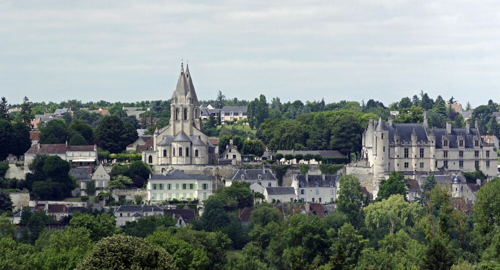 Accident rare à Loches : une collision ULM / avion de tourisme