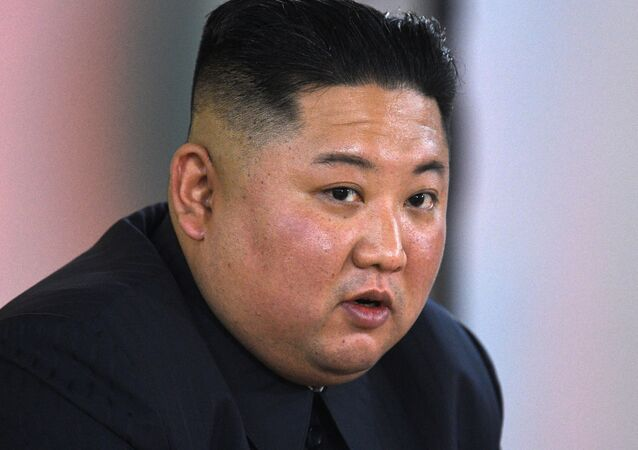 Kim Jong-un (archive photo)
