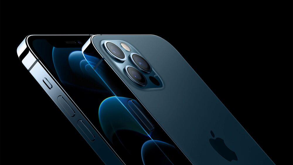 Présentation de nouveaux produits Apple en Californie