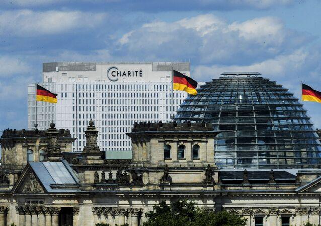 Hôpital de la Charité de Berlin