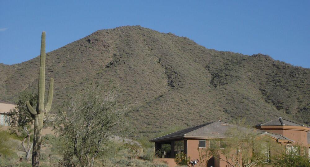 Arizona (image d'illustration)