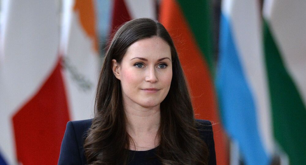 La PM finlandaise quitte à son tour le sommet de l'UE par précaution — Coronavirus