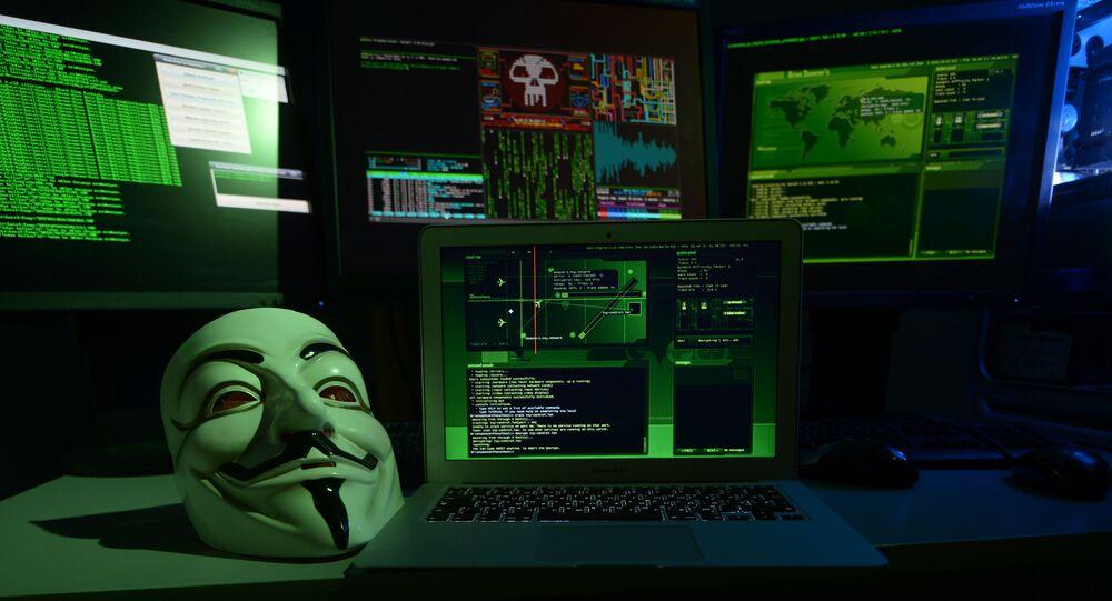 Des ordinateurs (image d'illustration)