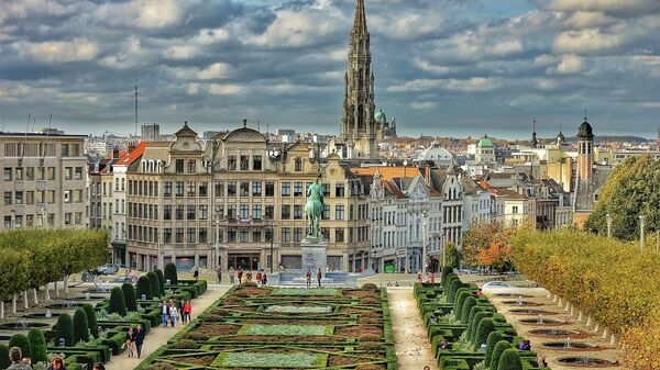 Bruxelles, Belgique - Sputnik France