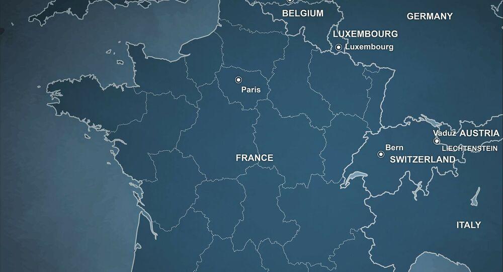 Coronavirus: La France dépasse le seuil d'un million de personnes infectées