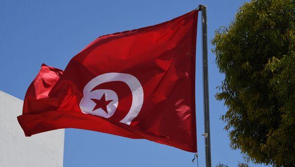 Drapeau de la Tunisie - Sputnik France