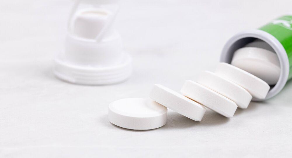 Des médicaments (image d'illustration)