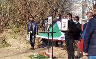 Jolivet Makoroka, étudiant burundais tué à Moscou