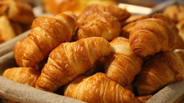 Un croissant - Sputnik France