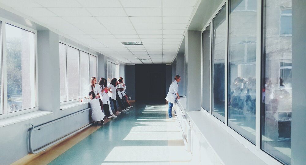 Des médecins (image d'illustration)