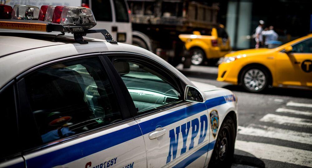 Service de police de la ville de New York