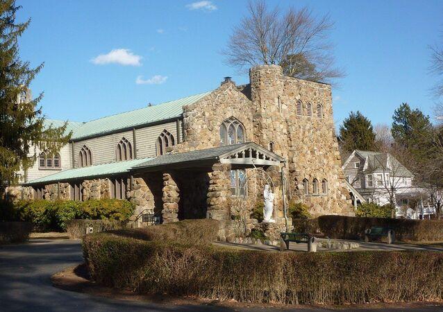 École catholique, image d'illustration
