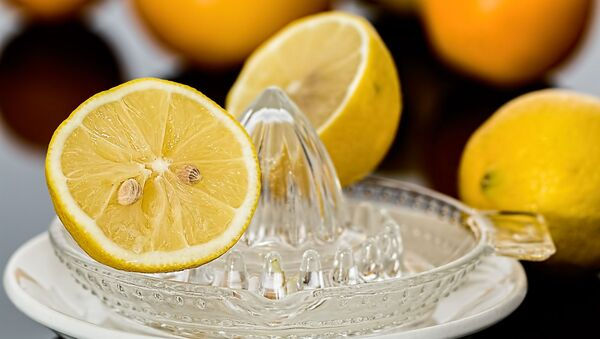 Du jus de citron - Sputnik France