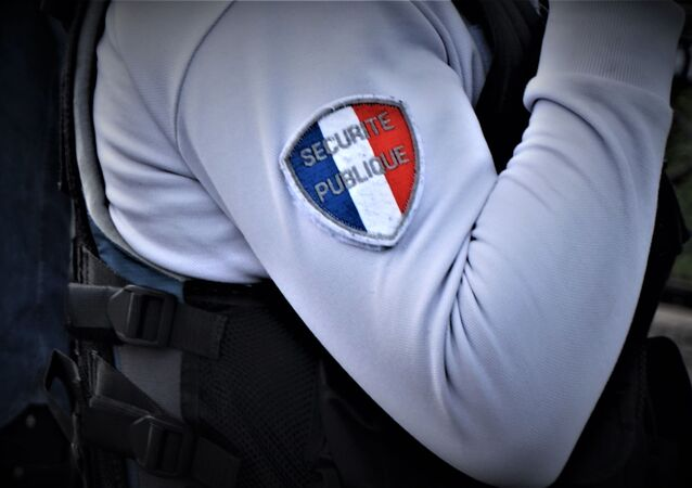 Police en France (image d'illustration)