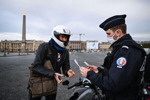 Covid-19: comment les villes d'Europe vivent le confinement   - Sputnik France