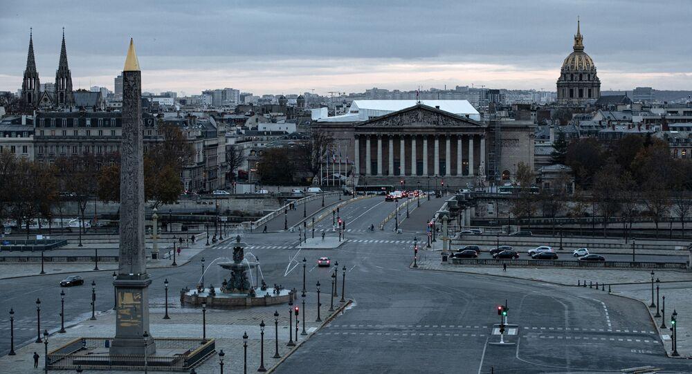 Vers un assouplissement du confinement en trois étapes — Coronavirus en France