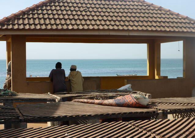 Mbour, Sénégal