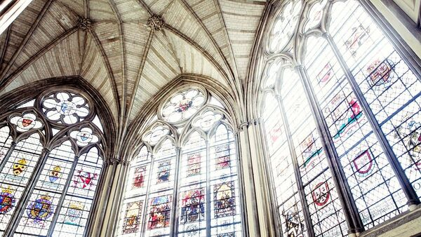 église, image d'illustration - Sputnik France