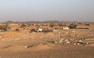 le nord du Mali, où Abdelmalek Droukdel a été tué par les forces françaises le 4 juin