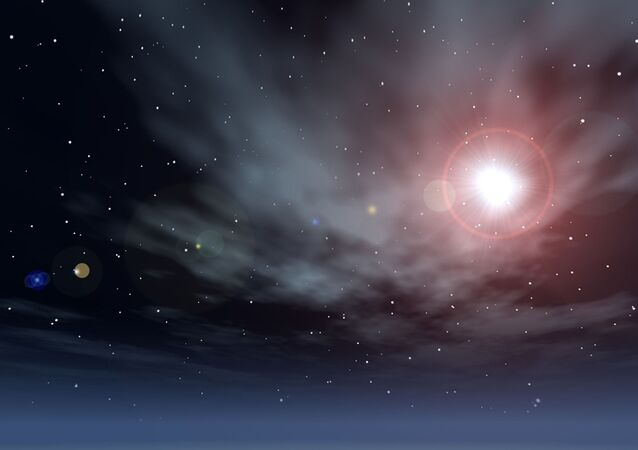 Espace (image d'illustration)