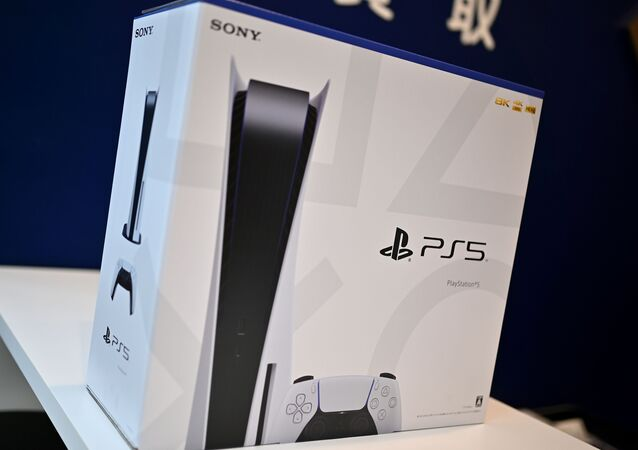 La PlayStation 5