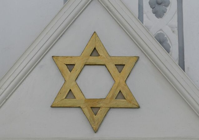 synagogue religion