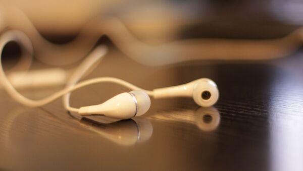 Des écouteurs - Sputnik France