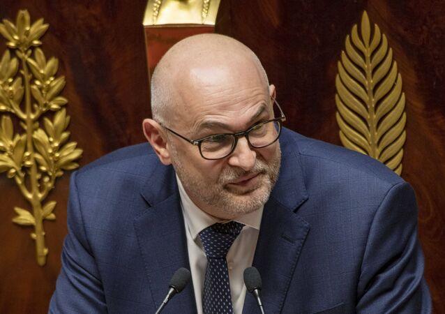 Laurent Pietraszewski