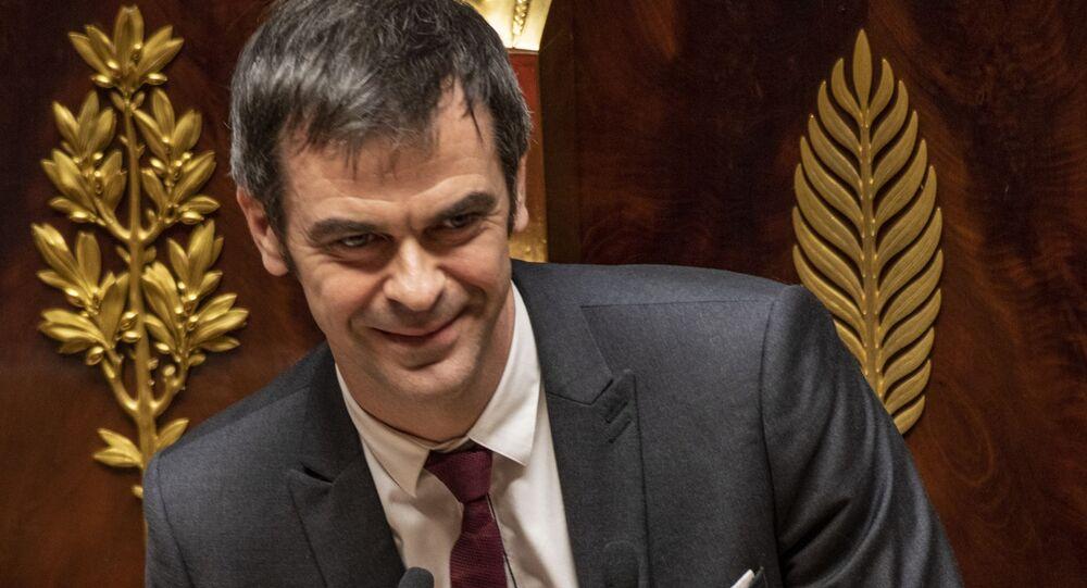Covid-19: le vaccin Moderna validé en France