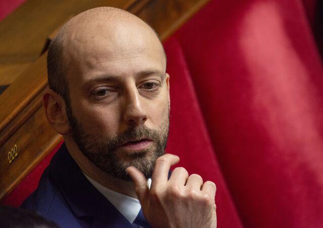Stanislas Guerini