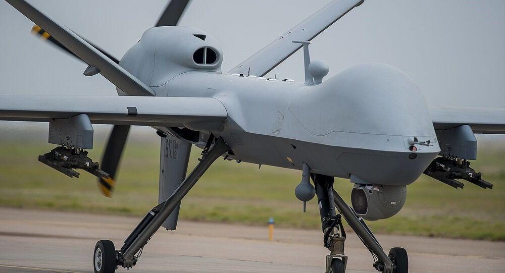 MQ-9 Reaper