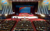Le Parlement du Congo