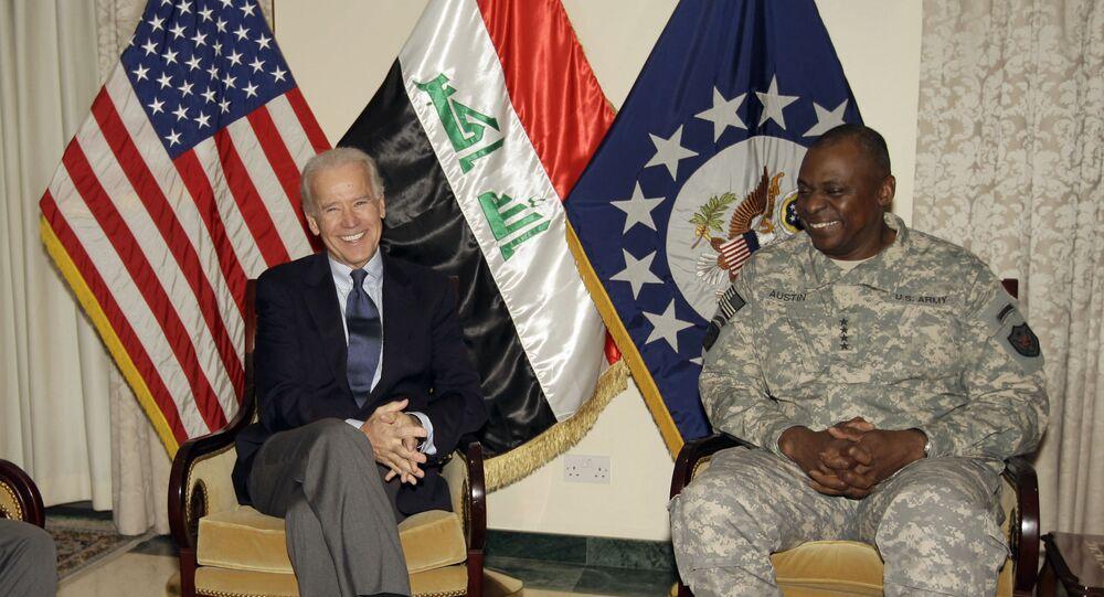 Joe Biden choisit l'ex-général Lloyd Austin pour diriger le Pentagone