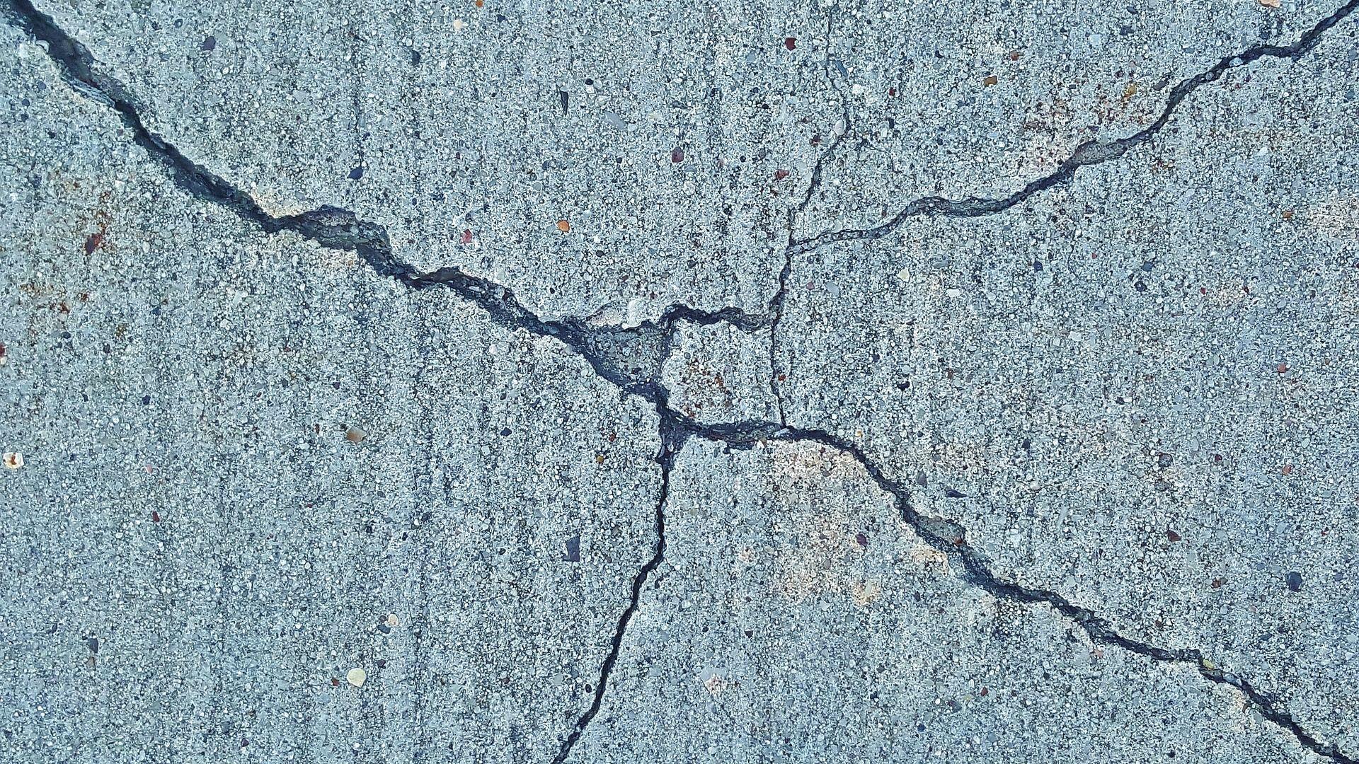 fissures, séisme  - Sputnik France, 1920, 26.08.2021