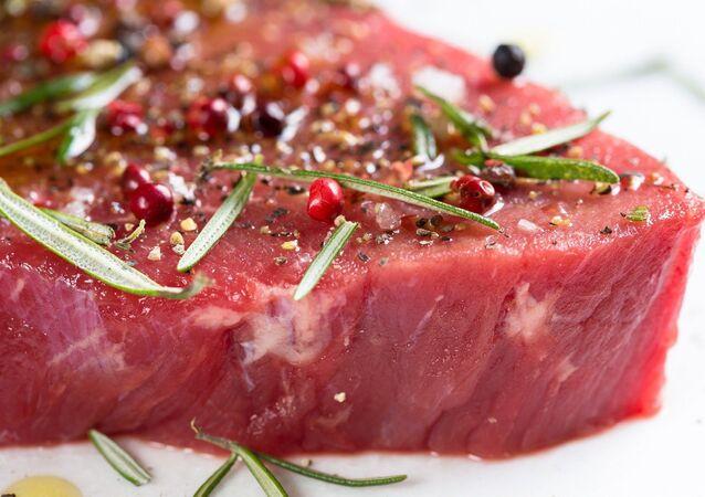La viande (image d'illustration)