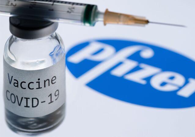 Le vaccin contre le Covid-19 Pfizer/BioNTech
